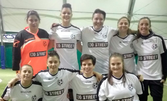 Acsi, Coppa Italia: giovedì la finalissima tra Football Ladies Cassino e Real Gladiators