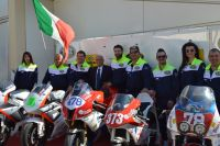Techno Racing Team alla Poggio-Vallefredda con 5 piloti