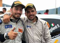 Rally Contea di Ceccano: Project Team sugli scudi