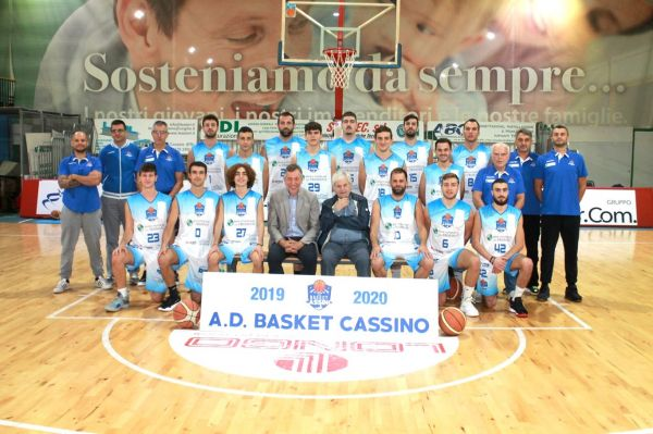 Il Basket Cassino