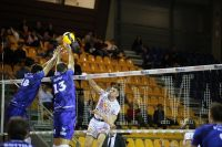 Volley, SuperLega: Latina vince il derby con la Globo Bpf Sora