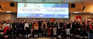 Unicas, confronto tra giovani e stakeholders con Youth for Europe