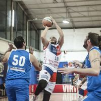 Basket, Serie B: Bpc Virtus Cassino, con Nardò serve un'impresa