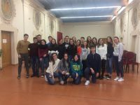 Liceo Filetico indirizzo Cambridge, esame IGCSE Maths