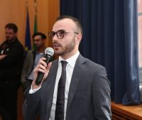 Broccostella, Daniele Mora è il nuovo responsabile marketing